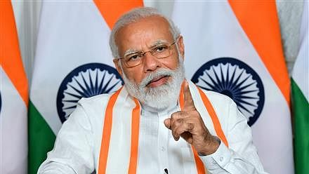 India will definitely get its growth back: Modi