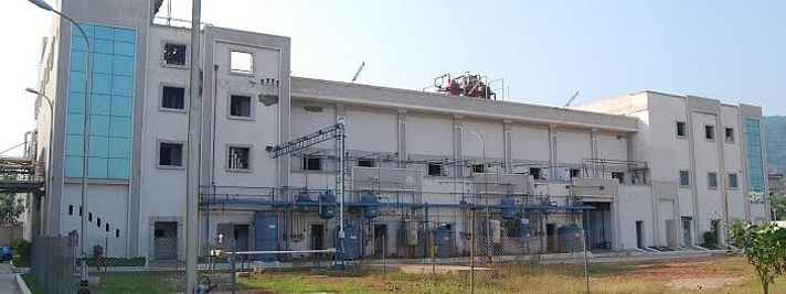 Sainor Life Sciences at VIsakhapatnam