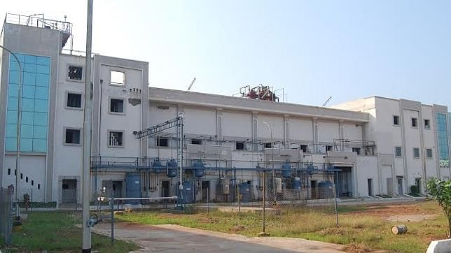 Two dead in gas leak at Vizag pharma company