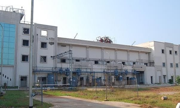 Two killed in gas leak at pharma company in Vizag