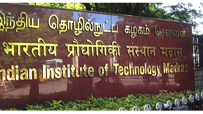 IIT Madras turns Covid hotspot with 71 cases of infection