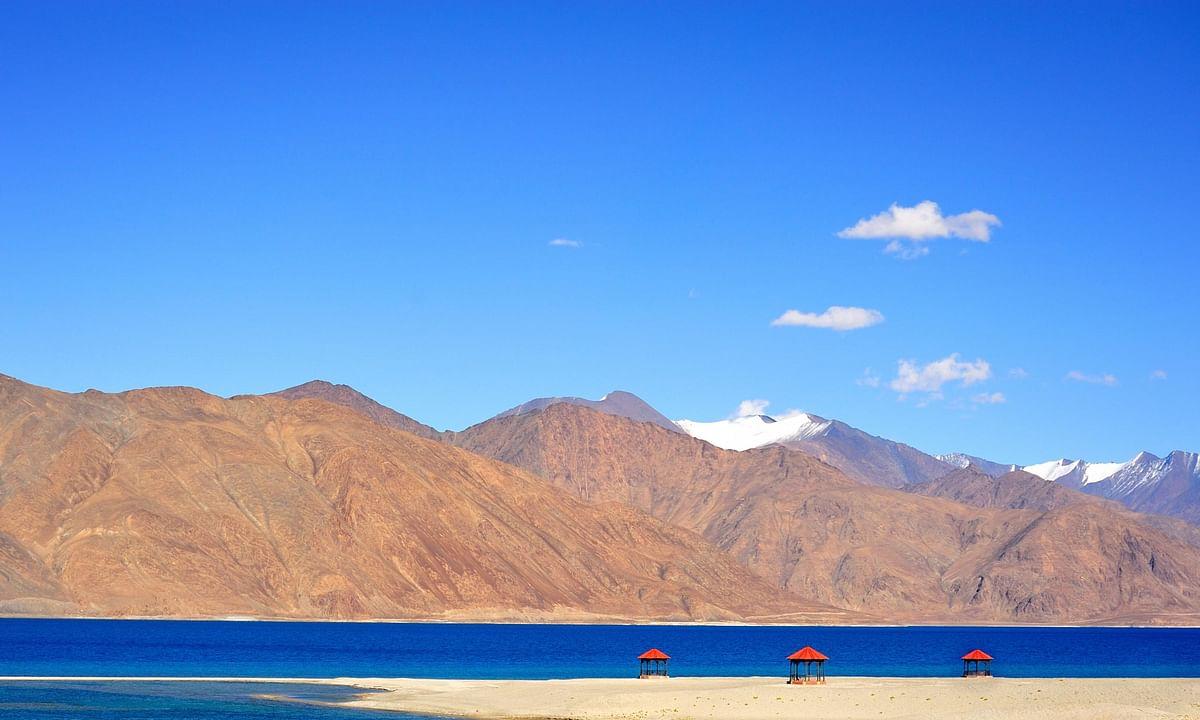 India-China deadlock: Talks over Ladakh standoff to continue