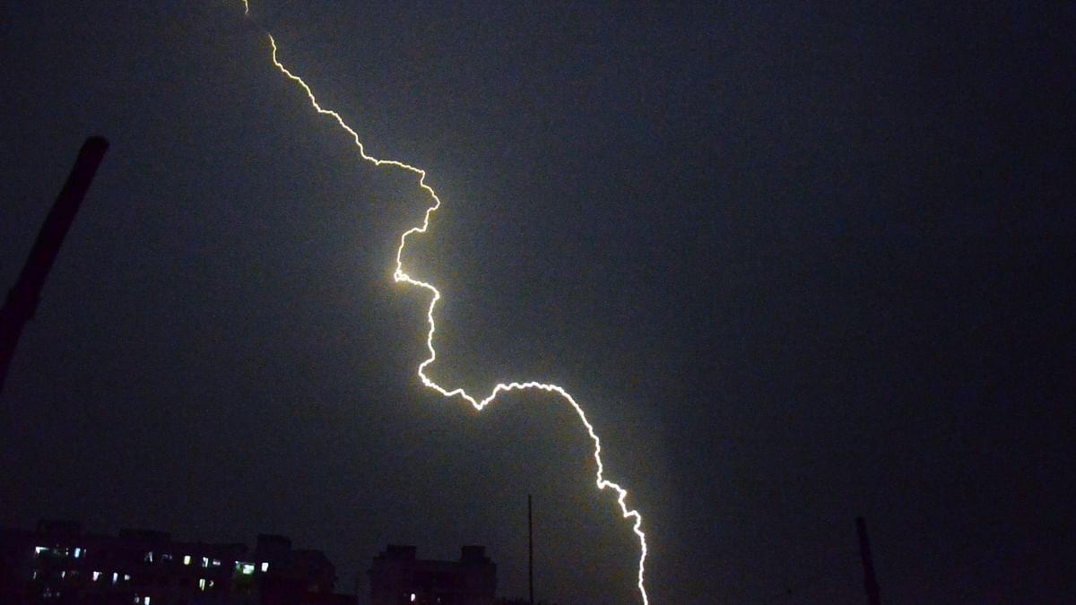 17 die in fresh lightning strikes across Bihar