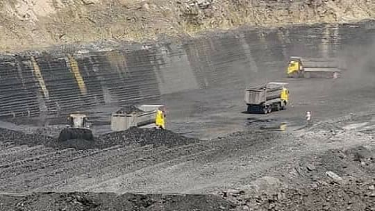 Coal India arm Western Coalfields opens three new coal mines
