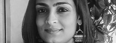Kritika Pandey