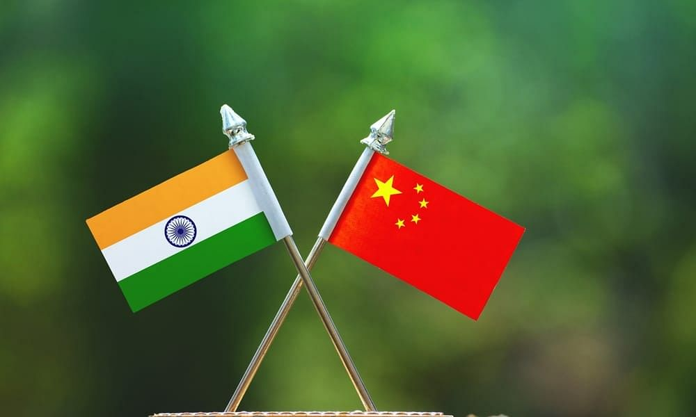 MoD says India, China committed to objective of complete disengagement