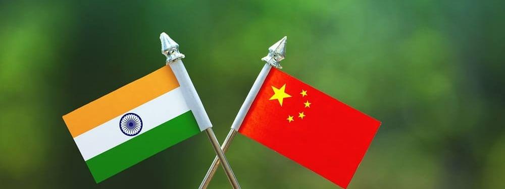 India, China military reach consensus to disengage