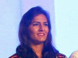 Women's wrestling: Geeta Phogat  keen to compete at Olympics next year