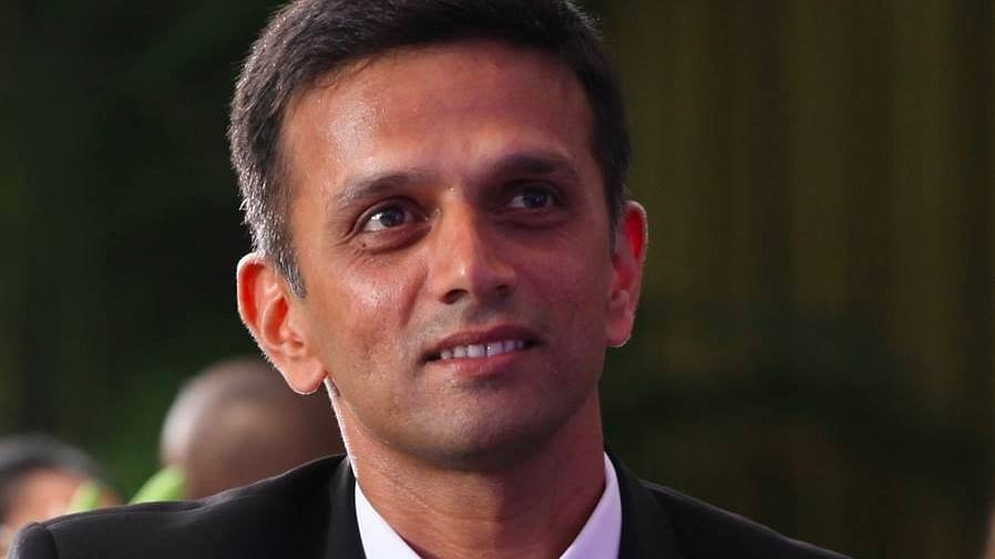 Kapil's advice helped me decide my post-retirement plans: Dravid