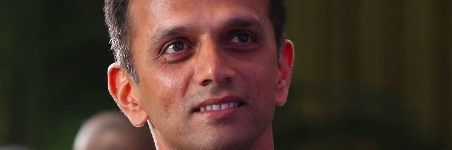 Kapil's advice helped me decide my post-retirement plans: Dravid