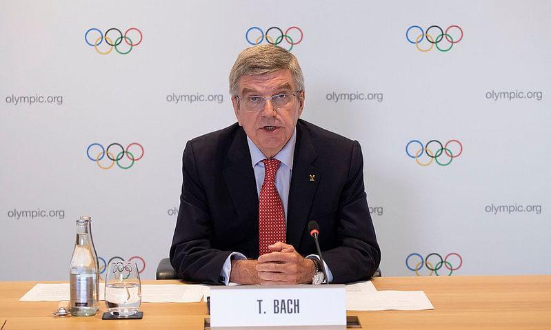 Youth Olympic Games Dakar 2022 postponed to 2026