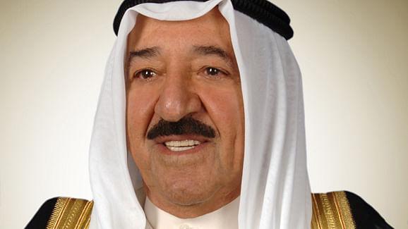 Kuwait Amir Sheikh Sabah in hospital for medical check-ups