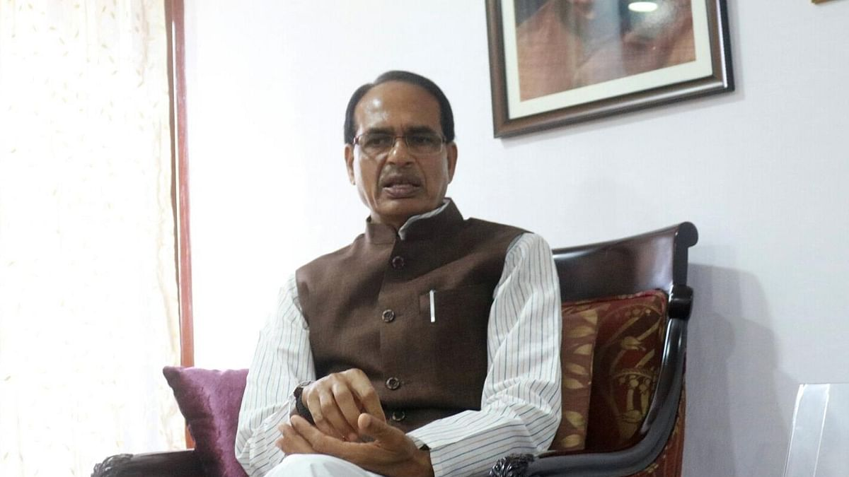 Govt jobs in MP only for state residents: CM Shivraj Singh Chouhan
