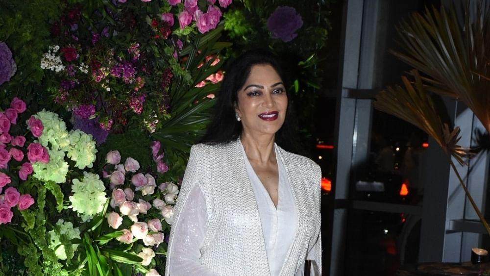 Simi Garewal: A powerful person has viciously tried to destroy my career