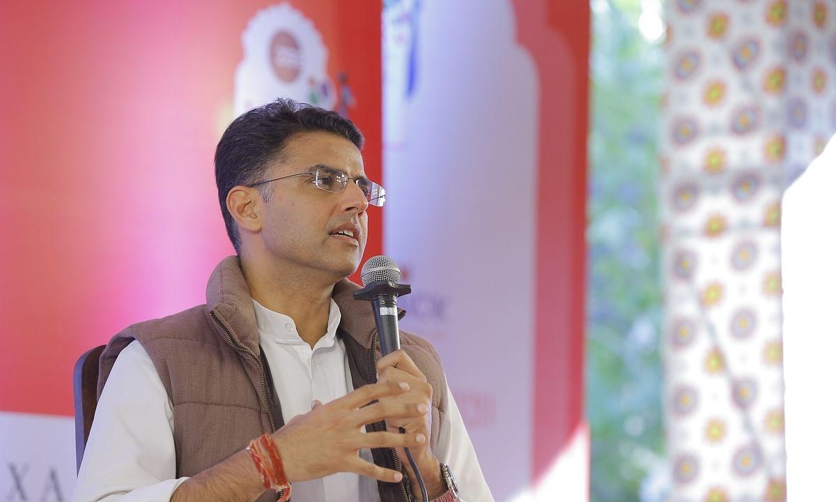 Congress to form three-member panel to hear Sachin Pilot's grievances