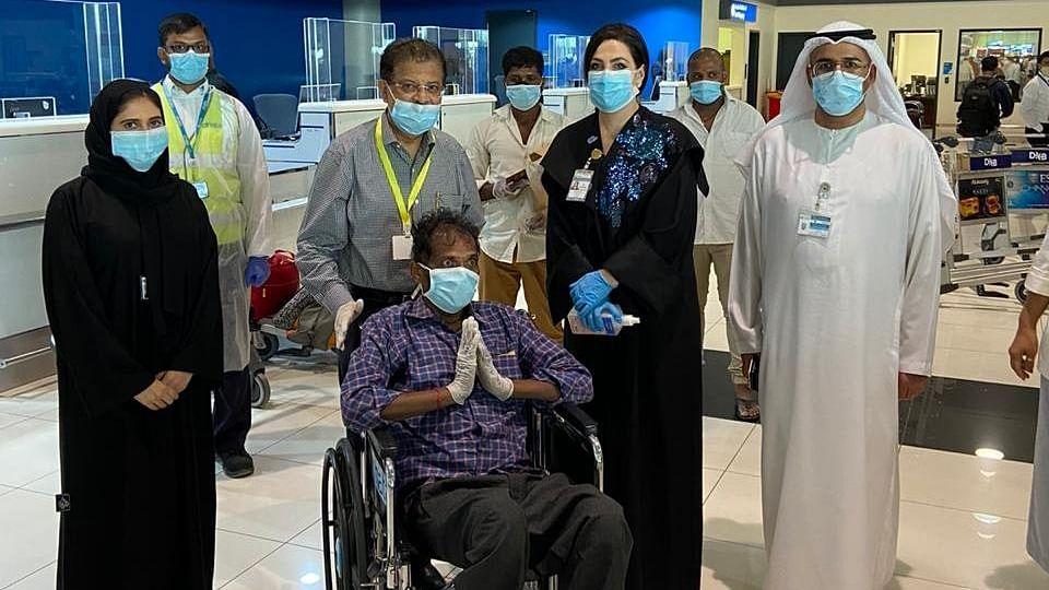 Dubai hospital waives Rs 1.52 crore COVID bill of Telangana worker