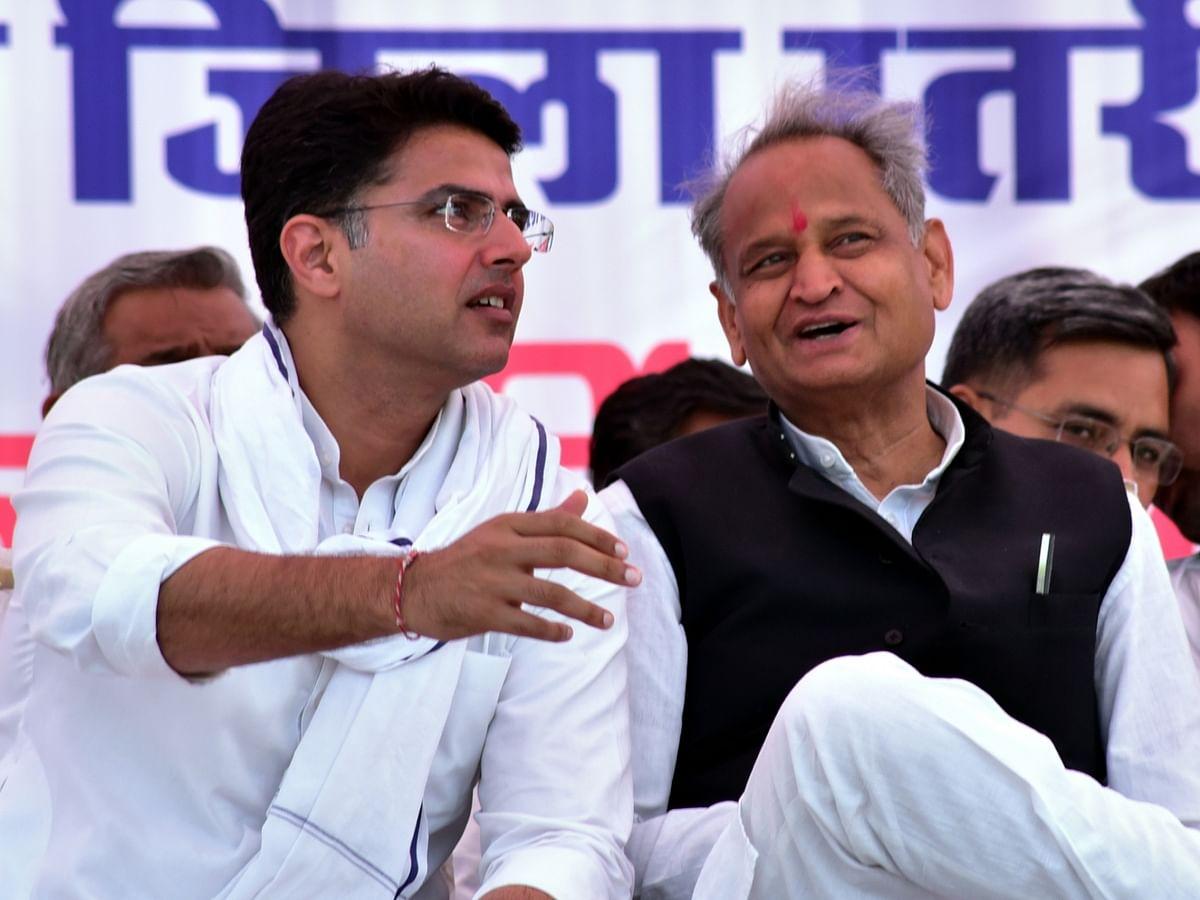 All eyes on Congress meeting in Jaipur