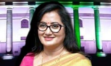 Karnataka MP and actress Sumalatha tests positive for COVID-19