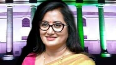 Karnataka MP and actress Sumalatha tests positive for COVID-19