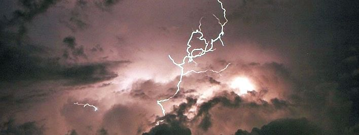 Lightning kills 15 more in Bihar