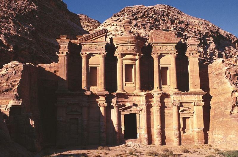 Jordan, Tunisia, Ras Al Khaimah, St Petersburg get WTTC Safe Travels stamp for safety protocols