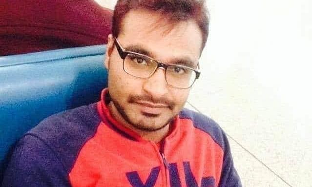 27-year-old doctor dies of COVID-19 after month-long struggle