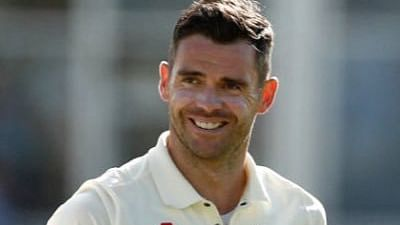 1st Test: Anderson rattles India as England inch closer towards win