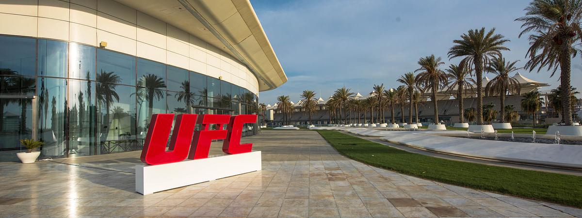 Hotel W Abu Dhabi – Yas Island ready to receive UFC delegates