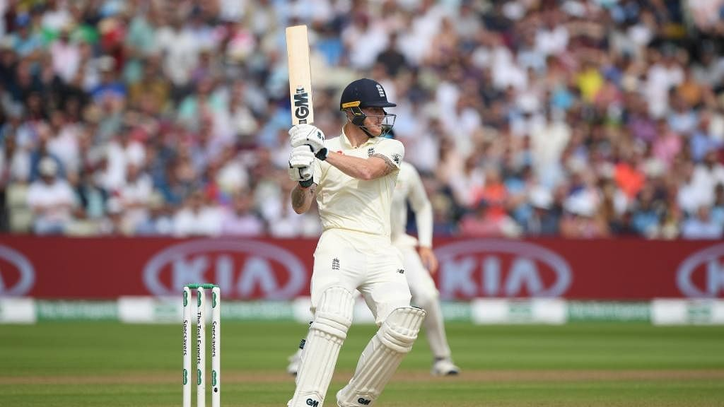 Eng vs WI 2nd Test: England firmly in driver's seat as tired Windies lose early wicket
