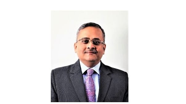 Jayant Krishna appointed as Group CEO of UK India Business Council