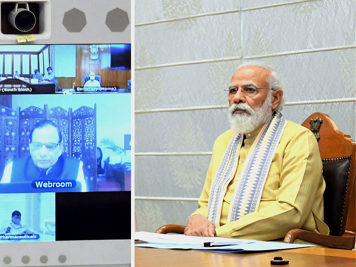 COVID-19: Modi reiterates need to observe personal hygiene and social discipline in public places