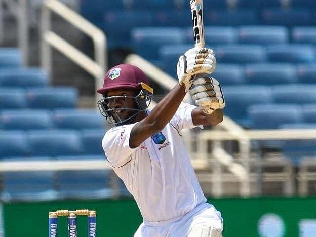 Eng v WI 1st Test: Blackwood, Gabriel star as Windies win thriller