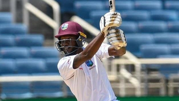 Eng v WI 1st Test: Blackwood, Gabriel star as Windies win thriller