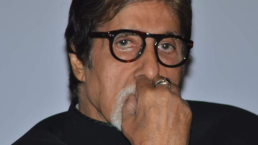 Amitabh Bachchan blogs about 'medical condition', mentions 'surgery'