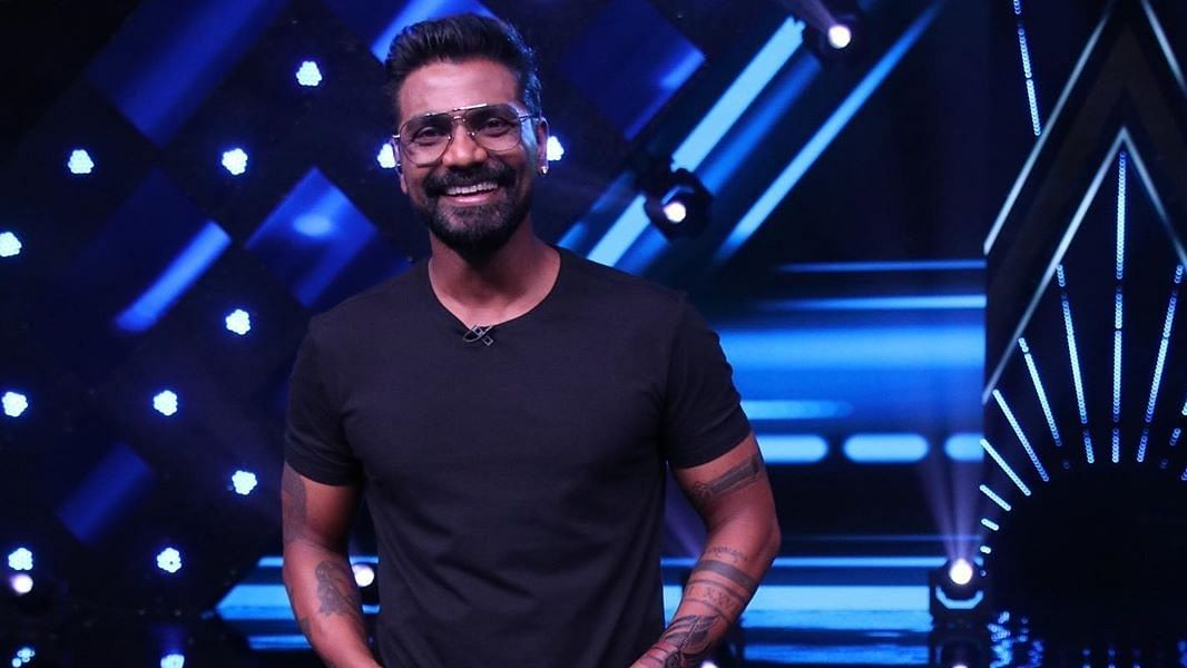 Remo D'Souza's dance offer to reality show contestant in next film