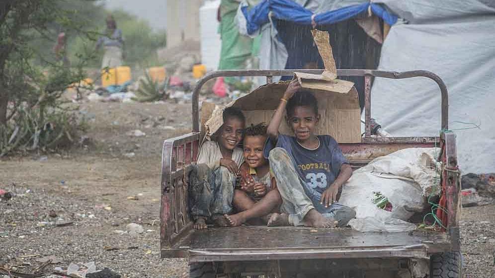 Humanitarian aid plummets as UN calls for $10 billion in COVID-19 relief