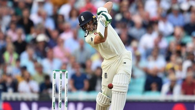 Eng vs Pak 1st Test: Buttler-Woakes stand keeps visitors at bay