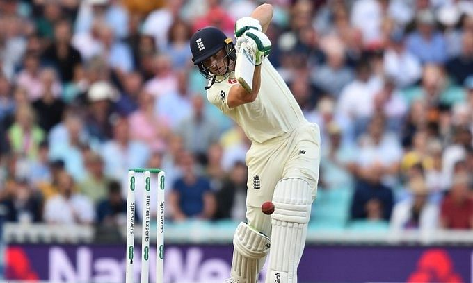 Eng v Pak 1st Test: Woakes, Buttler lead hosts to thrilling 3-wicket win