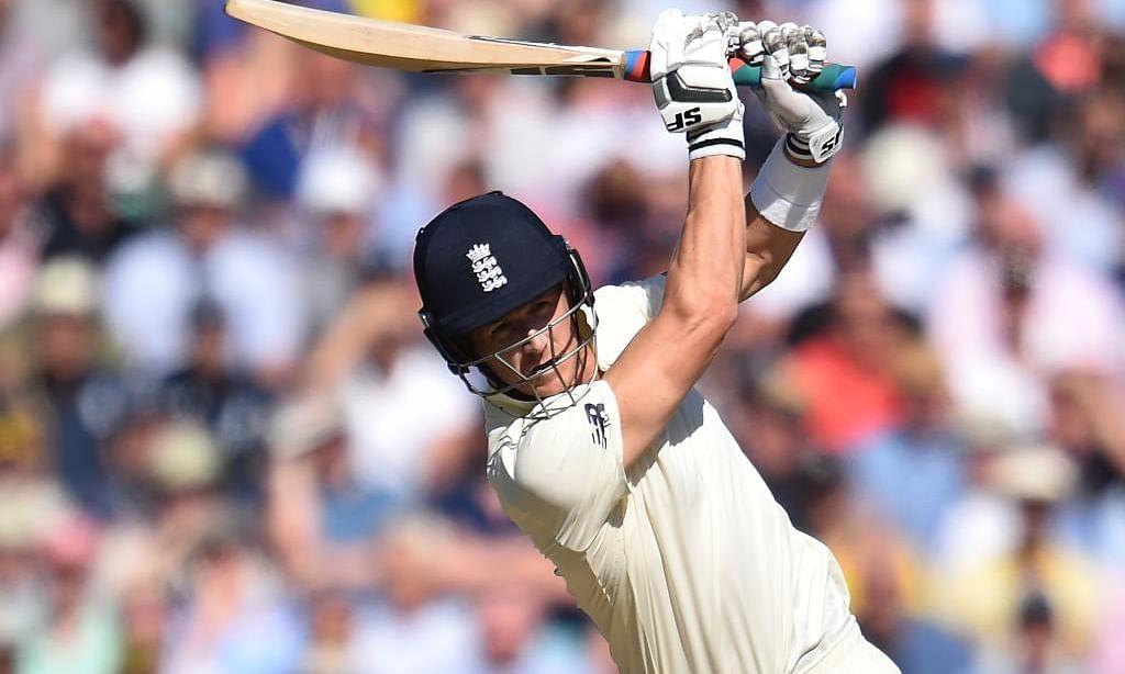 Eng v WI 1st Test: Burns, Denly hold fort as cricket gets off to rainy restart