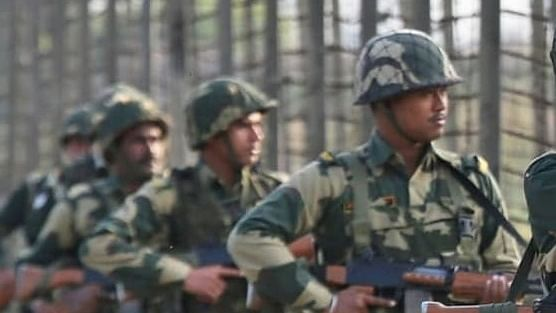 SSB trooper shoots senior, self in J&K's Kulgam