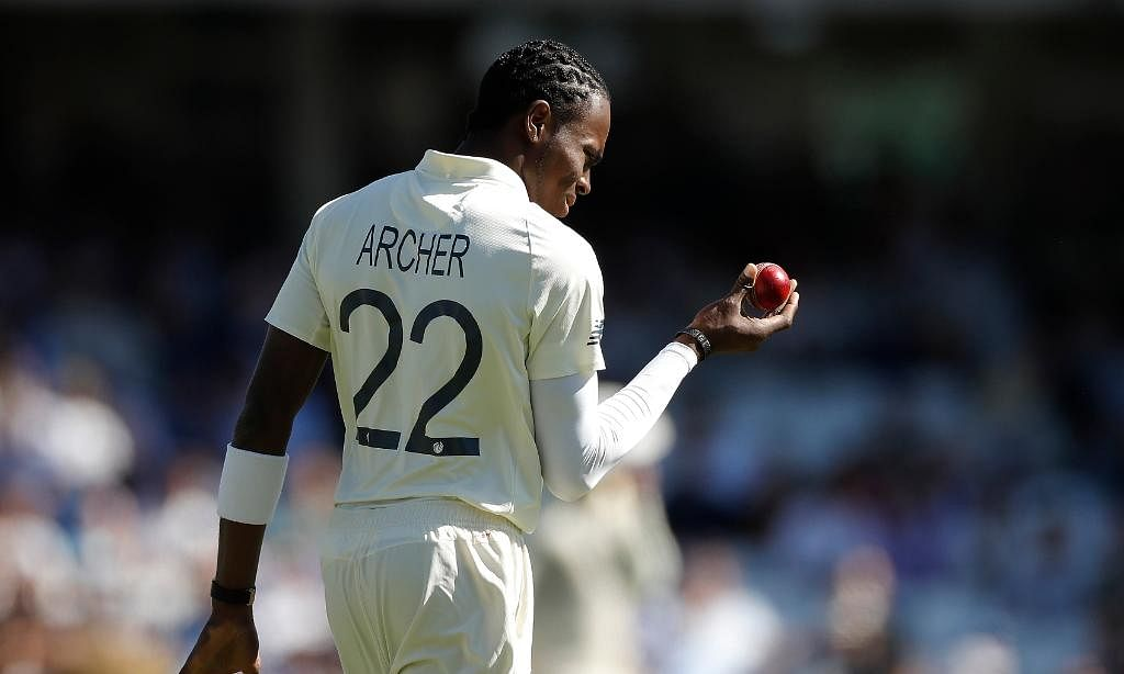 Southampton Test: Archer, Wood put England back in driver's seat