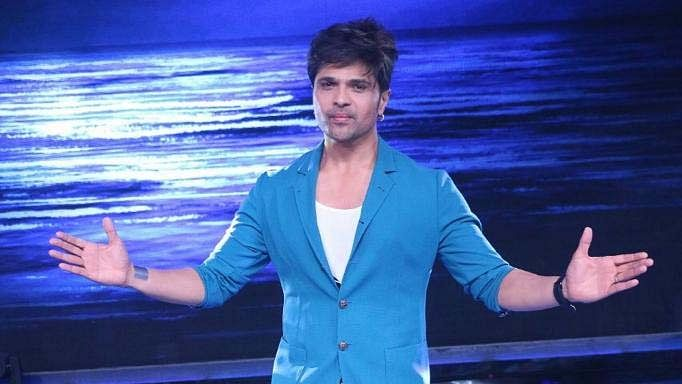 Himesh Reshammiya, Javed Ali join 'Sa Re Ga Ma Pa Li'l Champs' judges panel