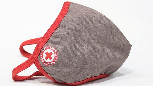 Indian Red Cross Society to buy 1.80 lakh Khadi face masks from KVIC