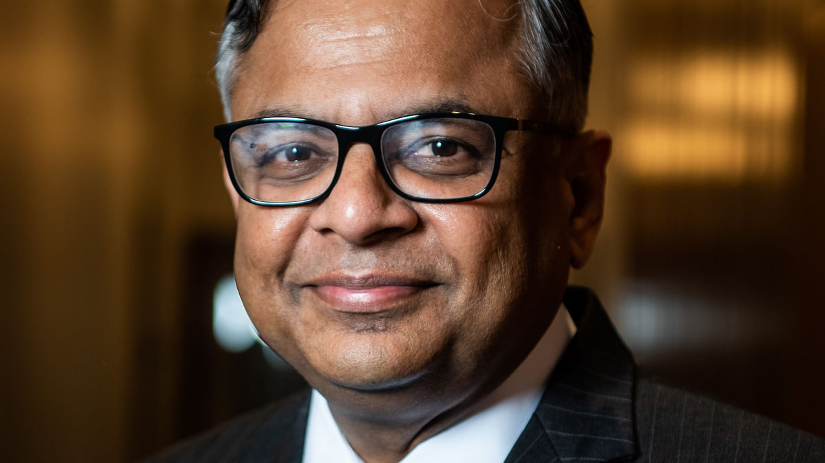 N Chandrasekaran, James Taiclet chosen for USBIC 2020 Global Leadership Awards