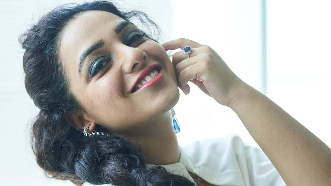 Nithya Menen: Acting is emotionally draining at times