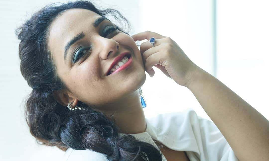 Nithya Menen: Acting is emotionally draining at times