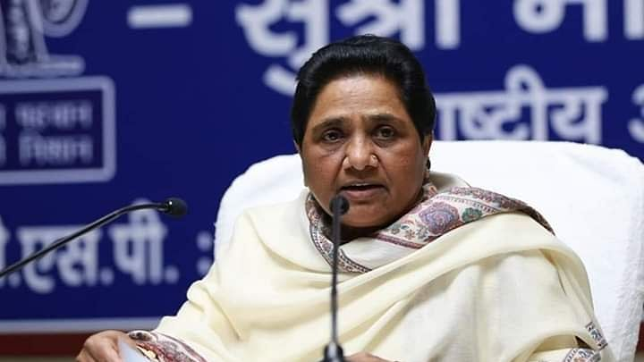 BSP issues whip to its Rajasthan MLAs, tells them to vote against Congress