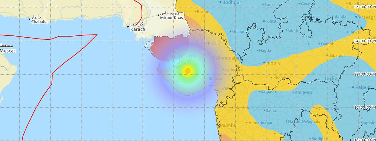 Minor earthquake shakes Rajkot region of Gujarat