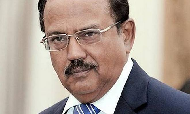 Doval, Wang agree that India, China should complete disengagement process along LAC expeditiously