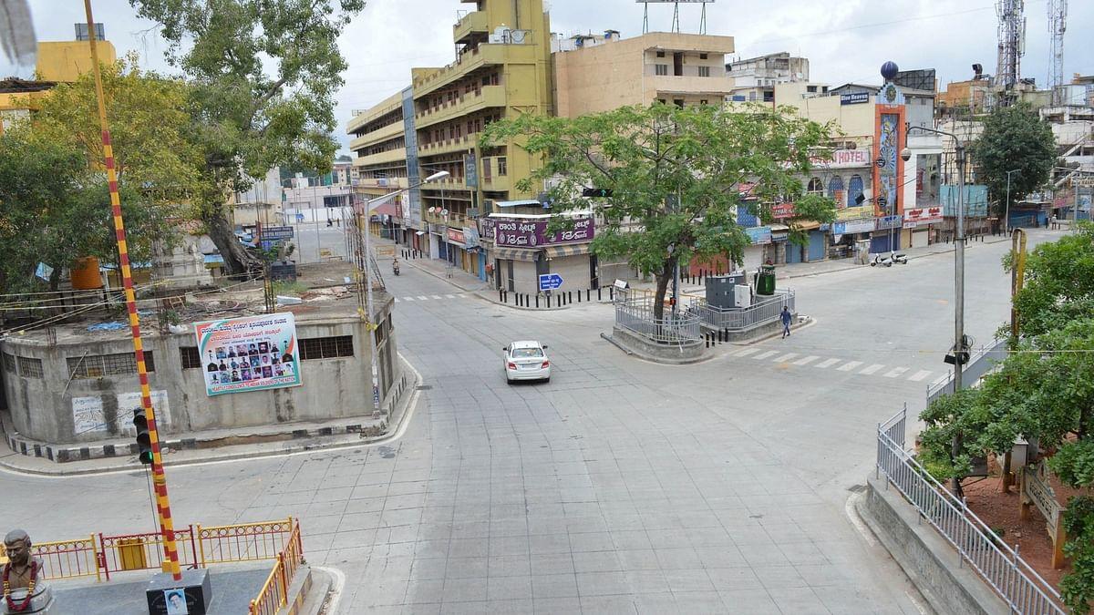 Karnataka reports new highs of 104 COVID-19 deaths, 4,169 fresh cases